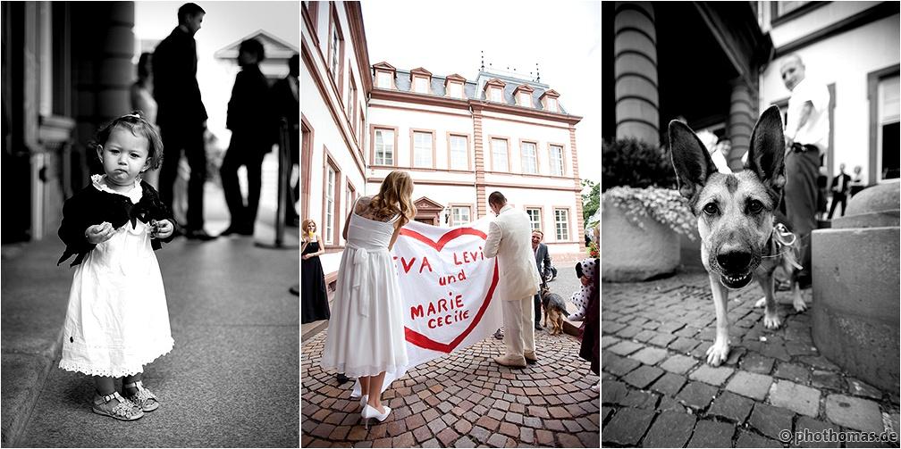 Hochzeitsfotos Hanau: Schloss Philippsruhe und auf der Ronneburg (6)