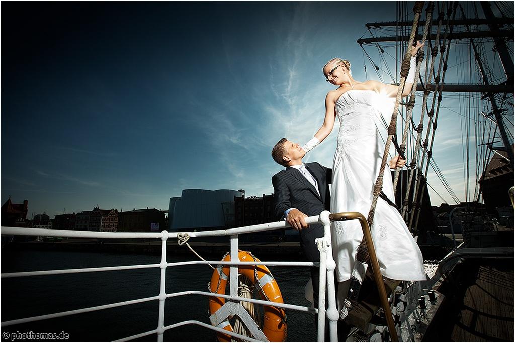 Als Hochzeitsfotograf im Standesamt Stralsund und in der alten Brauerei (52)