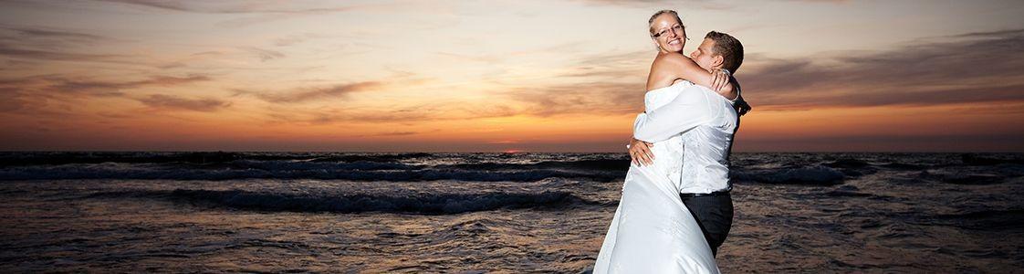 Hochzeitsreportage in Stralsund