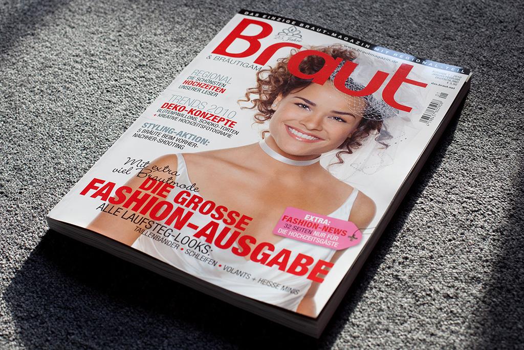 Hochzeitsfotograf Oldenburg: Empfehlung vom Braut-Magazin als Profi für Hochzeitsfotos (2)