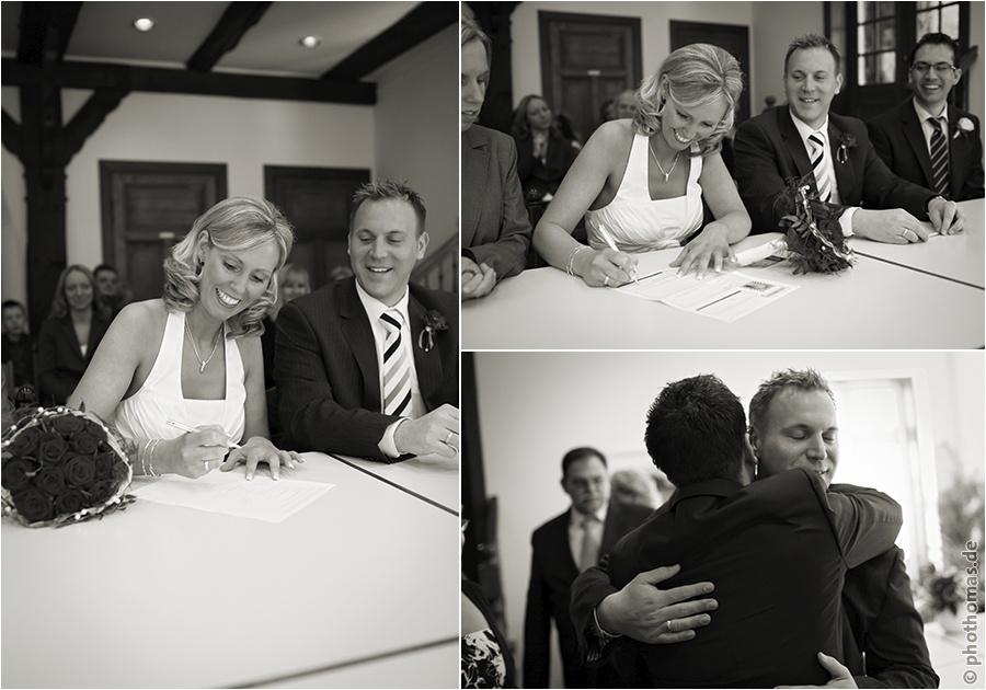 Hochzeitsfotograf Bremen: Hochzeitsreportage auf Gut Varrel, Seckenhausen und Rogge Dünsen (6)