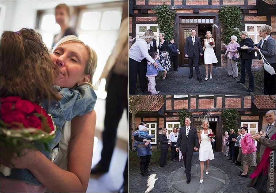 Hochzeitsfotograf Bremen: Hochzeitsreportage auf Gut Varrel, Seckenhausen und Rogge Dünsen (7)