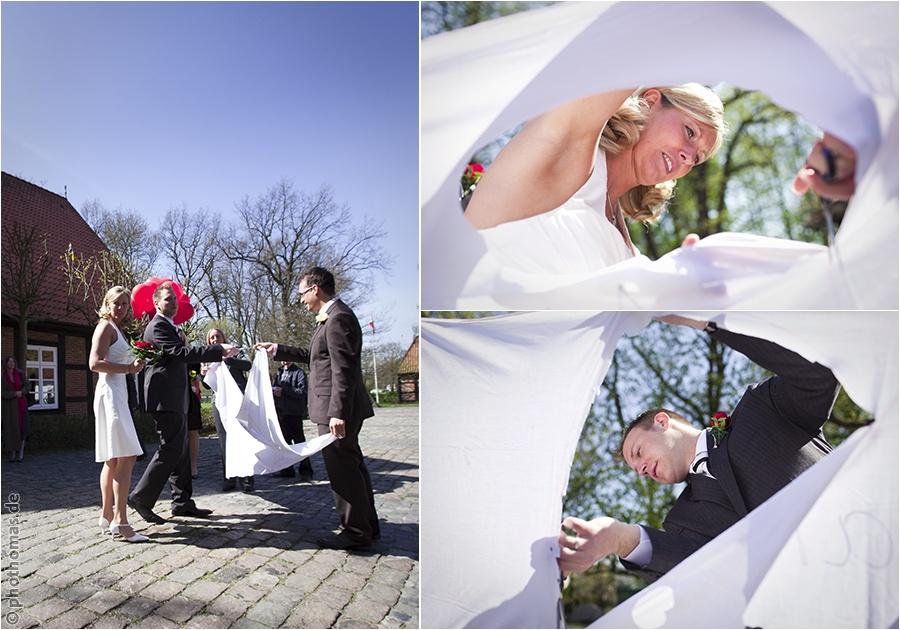 Hochzeitsfotograf Bremen: Hochzeitsreportage auf Gut Varrel, Seckenhausen und Rogge Dünsen (8)