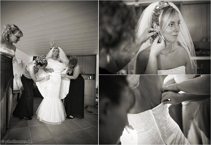 Hochzeitsfotograf Bremen: Hochzeitsreportage auf Gut Varrel, Seckenhausen und Rogge Dünsen (16)
