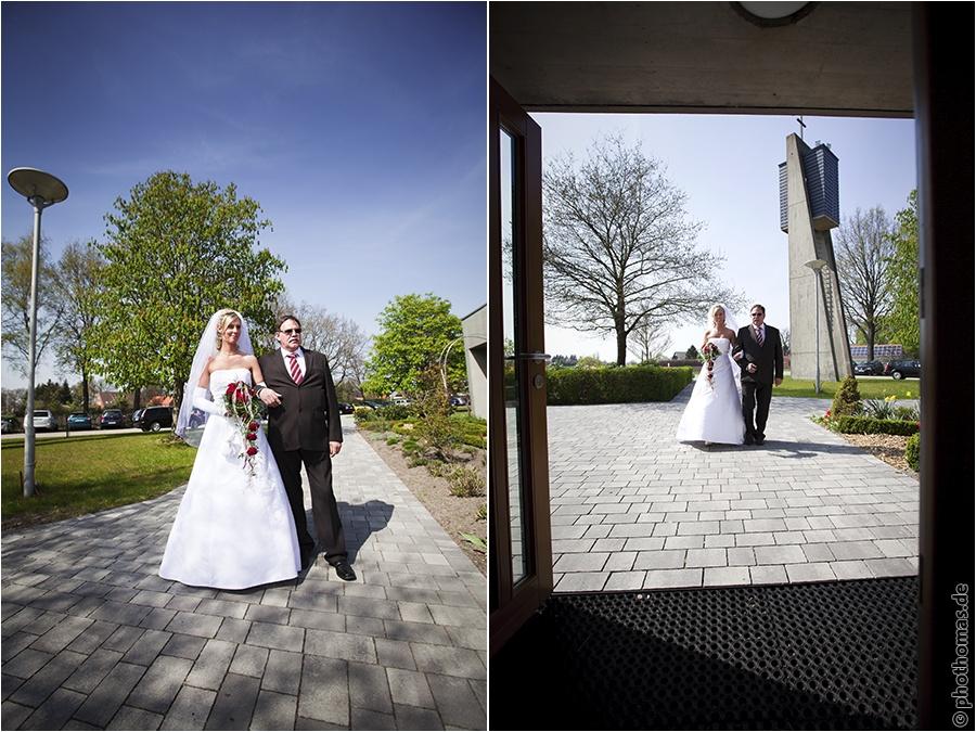 Hochzeitsfotograf Bremen: Hochzeitsreportage auf Gut Varrel, Seckenhausen und Rogge Dünsen (23)