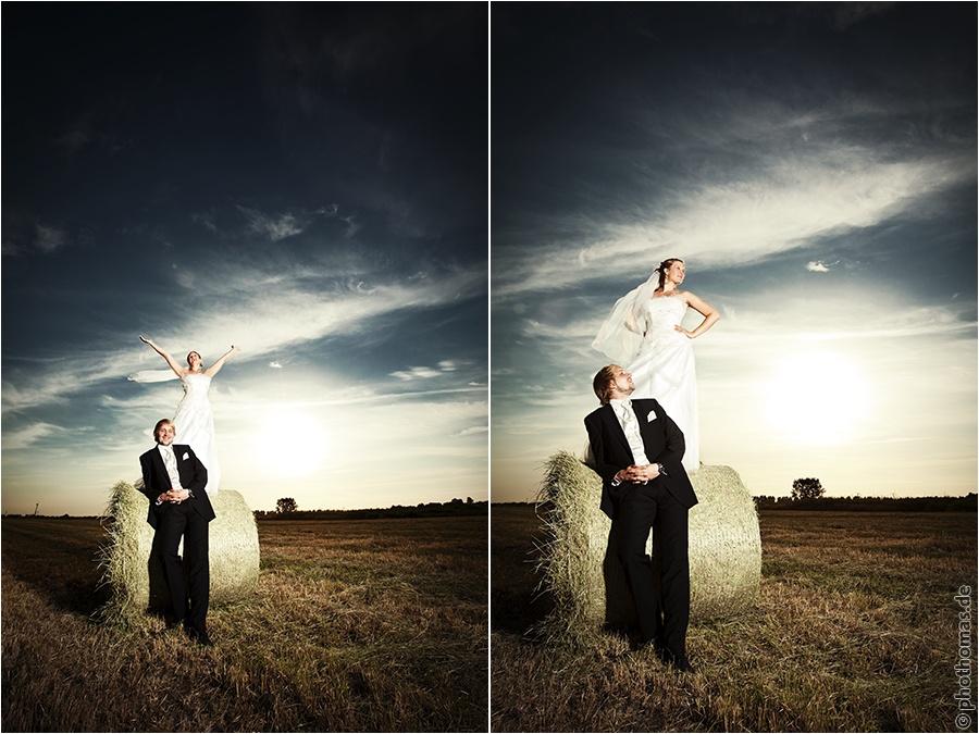 Hochzeitsfotograf Oldenburg: After Wedding Shooting für schöne Hochzeitsportraits am Strand der Nordsee (9)