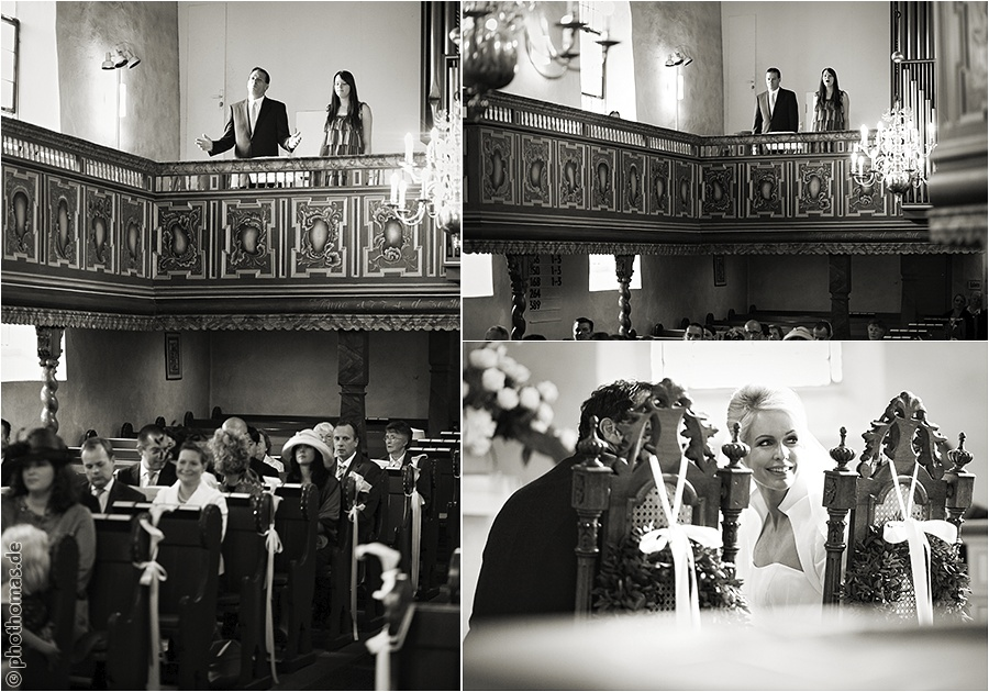 Hochzeitsfotograf Oldenburg und Rastede: Hochzeitsreportage in der St. Ulrichs Kirche und im Landhaus Etzhorn (14)