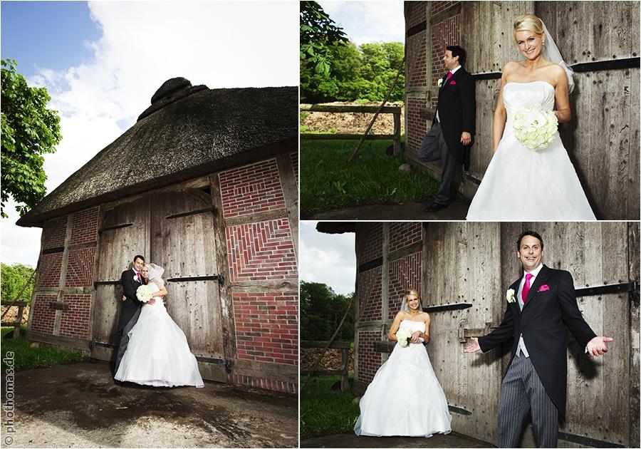 Hochzeitsfotograf Oldenburg und Rastede: Hochzeitsreportage in der St. Ulrichs Kirche und im Landhaus Etzhorn (22)