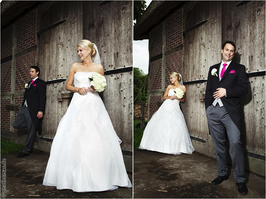 Hochzeitsfotograf Oldenburg und Rastede: Hochzeitsreportage in der St. Ulrichs Kirche und im Landhaus Etzhorn (23)