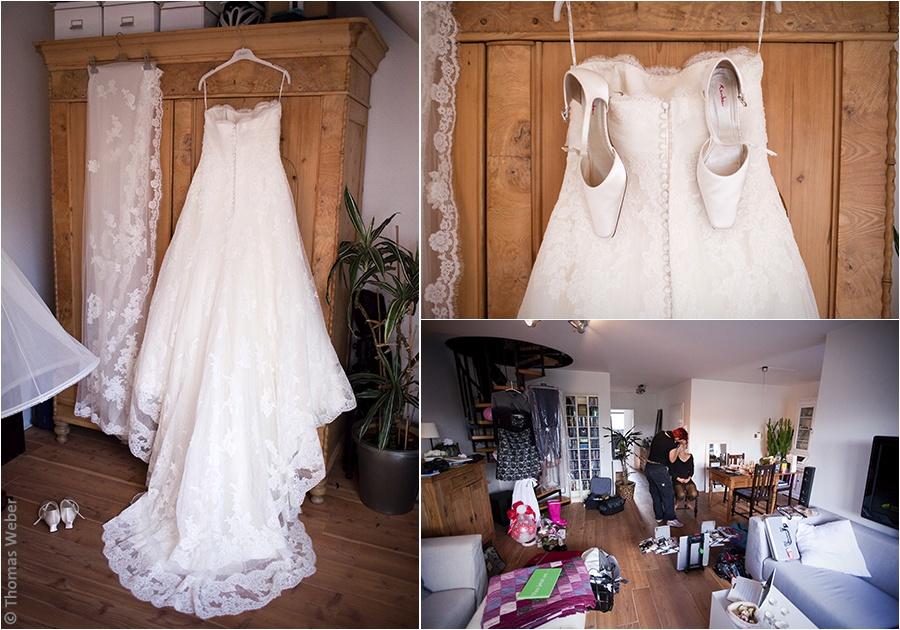 Hochzeitsfotograf Oldenburg: Hochzeitsreportage in Neukirchen-Vluyn und Hochzeitsfeier in der Schlussruine Hertefeld in Weeze (5)