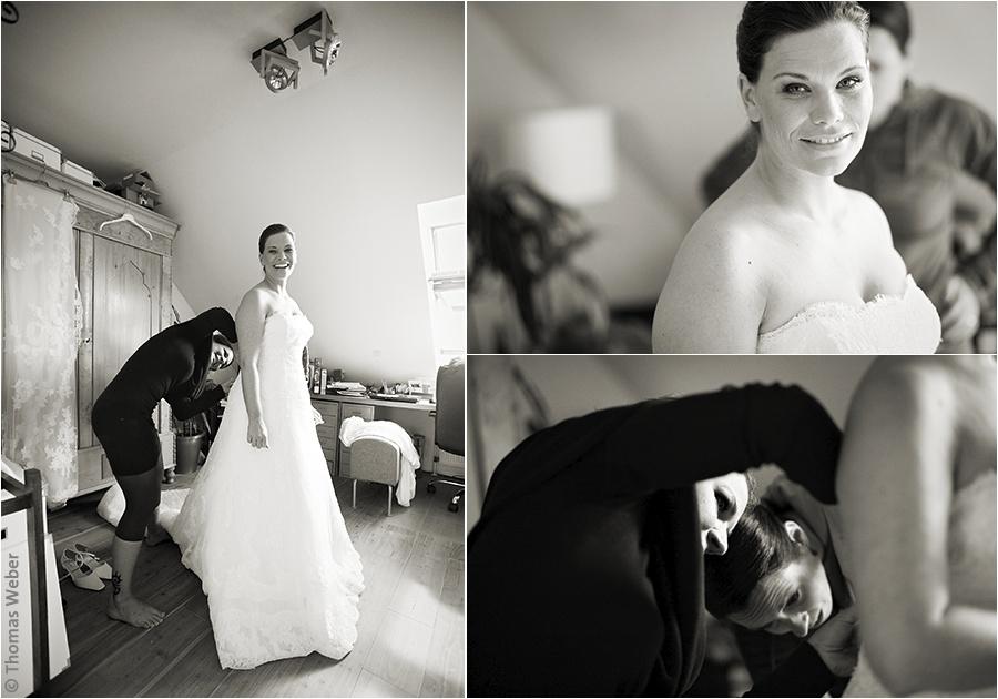 Hochzeitsfotograf Oldenburg: Hochzeitsreportage in Neukirchen-Vluyn und Hochzeitsfeier in der Schlussruine Hertefeld in Weeze (7)