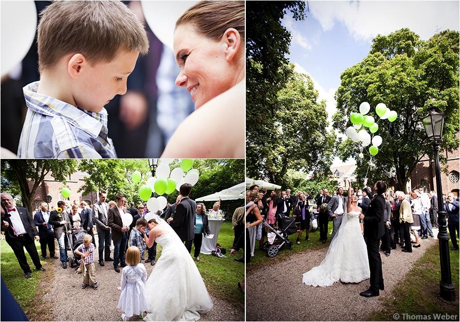 Hochzeitsfotograf Oldenburg: Hochzeitsreportage in Neukirchen-Vluyn und Hochzeitsfeier in der Schlussruine Hertefeld in Weeze (20)