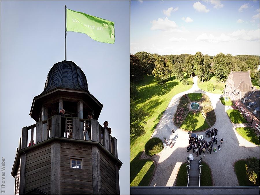 Hochzeitsfotograf Oldenburg: Hochzeitsreportage in Neukirchen-Vluyn und Hochzeitsfeier in der Schlussruine Hertefeld in Weeze (23)