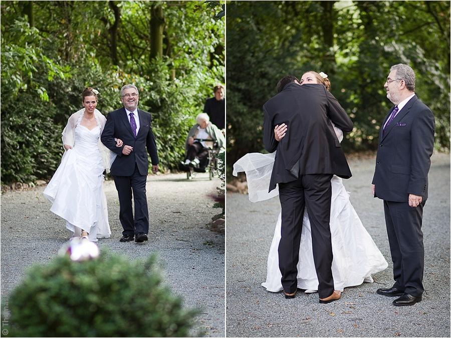 Hochzeitsfotograf Oldenburg: Freie Trauung und Hochzeitsfeier auf dem Kathenhof in Goldenstedt (1)