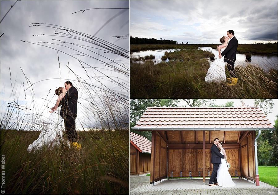 Hochzeitsfotograf Oldenburg: Freie Trauung und Hochzeitsfeier auf dem Kathenhof in Goldenstedt (15)