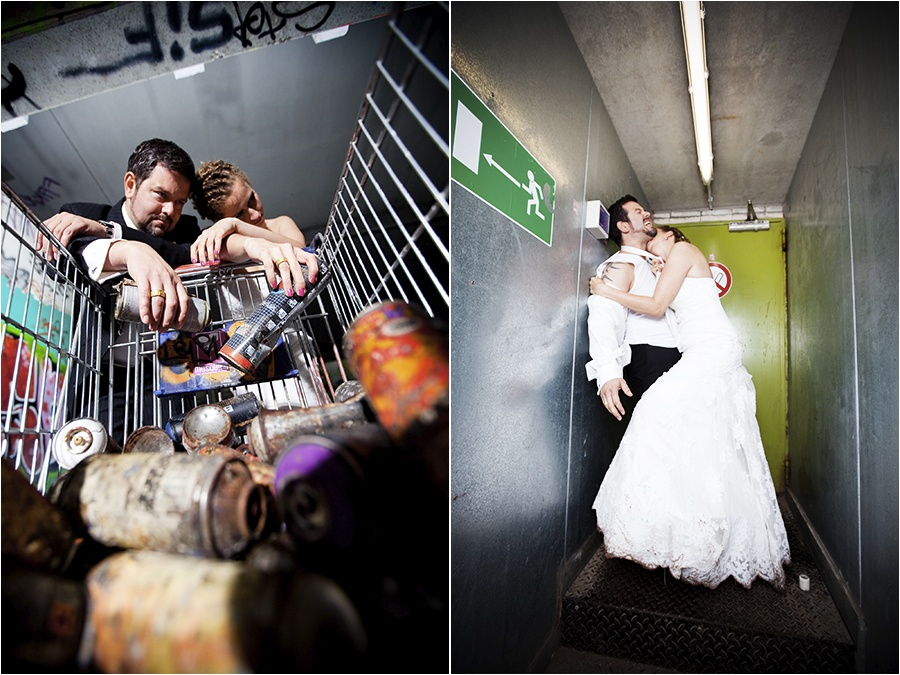 Hochzeitsfotograf Oldenburg: Trash the Dress Shooting im Olantis Huntebad Oldenburg (7)