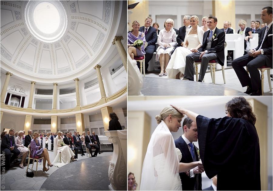 Hochzeitsfotograf Oldenburg: Hochzeit in der Lambertikirche Oldenburg und Feier auf dem Gut Horn in Gristede (8)