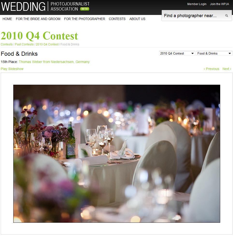 Hochzeitsfotograf Oldenburg: Gewinnerbilder bei den internationalen Fotowettbewerben der Wedding Photojournalist Association (WPJA) (1)