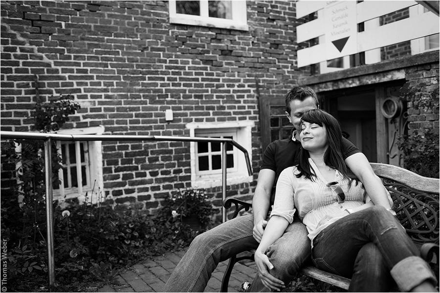 Hochzeitsfotograf Oldenburg: Verlobungs- und Engagement-Fotos am Strand von Greetsiel und Norddeich (2)
