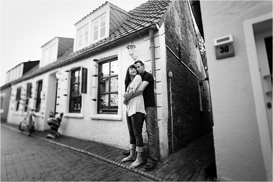 Hochzeitsfotograf Oldenburg: Verlobungs- und Engagement-Fotos am Strand von Greetsiel und Norddeich (5)