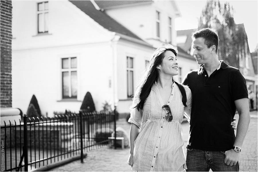 Hochzeitsfotograf Oldenburg: Verlobungs- und Engagement-Fotos am Strand von Greetsiel und Norddeich (7)