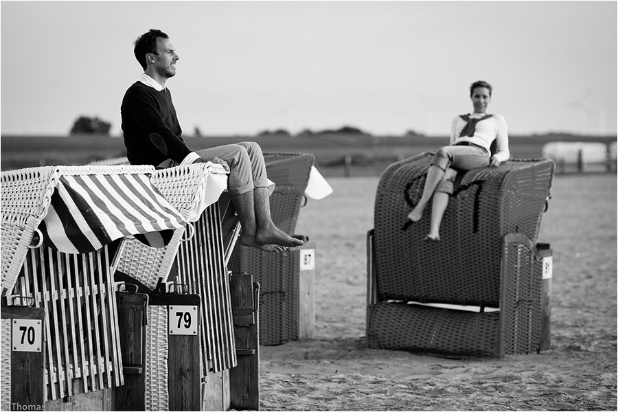 Hochzeitsfotograf Oldenburg: Verlobungs- und Engagement-Fotos am Strand von Greetsiel und Norddeich (16)