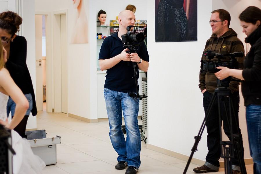 Hochzeitsfotograf Oldenburg: Cover-Shooting und Fotostrecke für die City News Oldenburg (9)