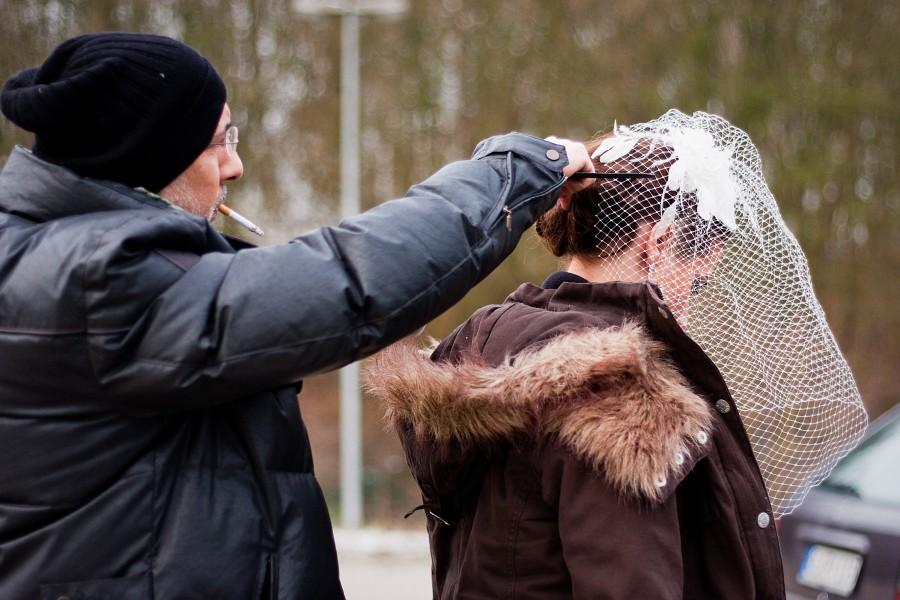 Hochzeitsfotograf Oldenburg: Cover-Shooting und Fotostrecke für die City News Oldenburg (13)
