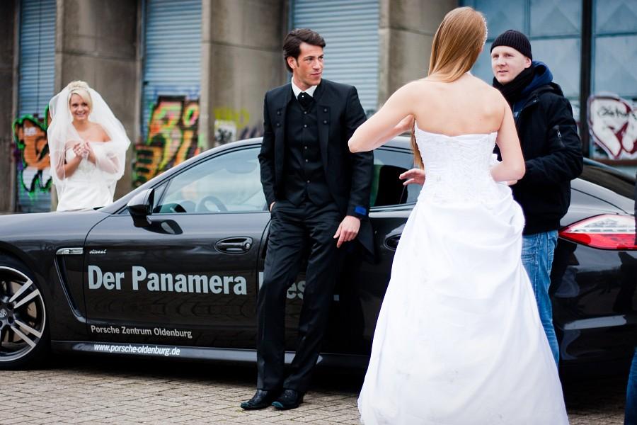 Hochzeitsfotograf Oldenburg: Cover-Shooting und Fotostrecke für die City News Oldenburg (14)