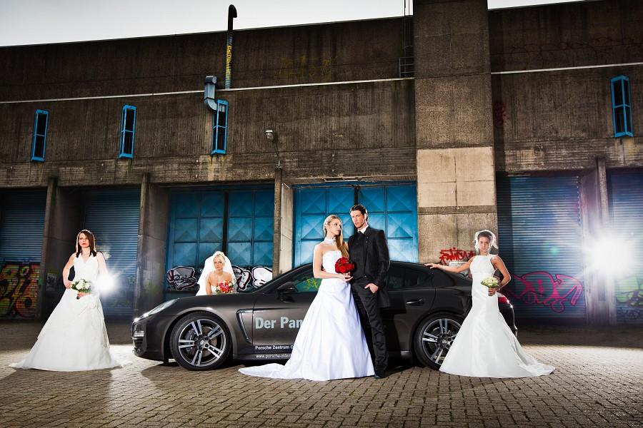 Hochzeitsfotograf Oldenburg: Cover-Shooting und Fotostrecke für die City News Oldenburg (16)