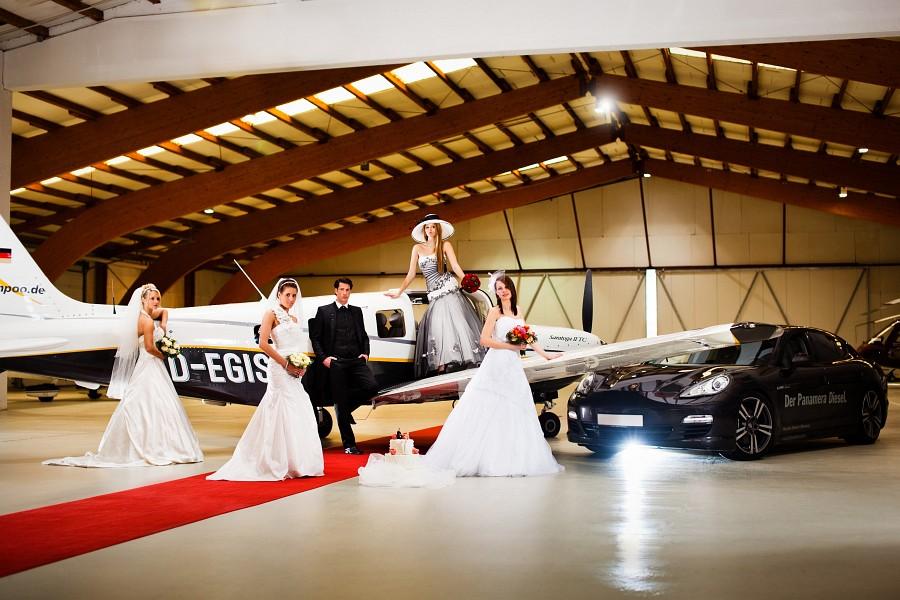 Hochzeitsfotograf Oldenburg: Cover-Shooting und Fotostrecke für die City News Oldenburg (19)