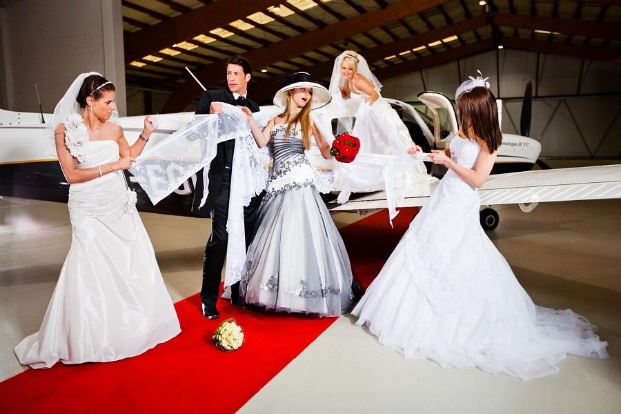 Hochzeitsfotograf Oldenburg: Cover-Shooting und Fotostrecke für die City News Oldenburg (21)