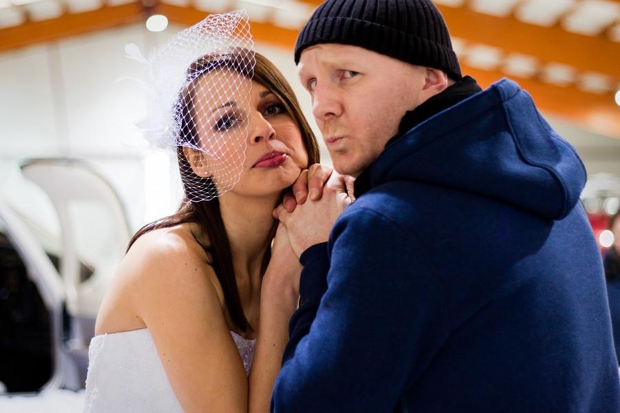 Hochzeitsfotograf Oldenburg: Cover-Shooting und Fotostrecke für die City News Oldenburg (23)