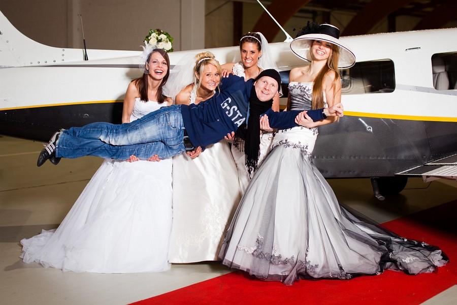 Hochzeitsfotograf Oldenburg: Cover-Shooting und Fotostrecke für die City News Oldenburg (28)