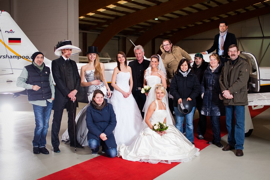 Hochzeitsfotograf Oldenburg: Cover-Shooting und Fotostrecke für die City News Oldenburg (29)