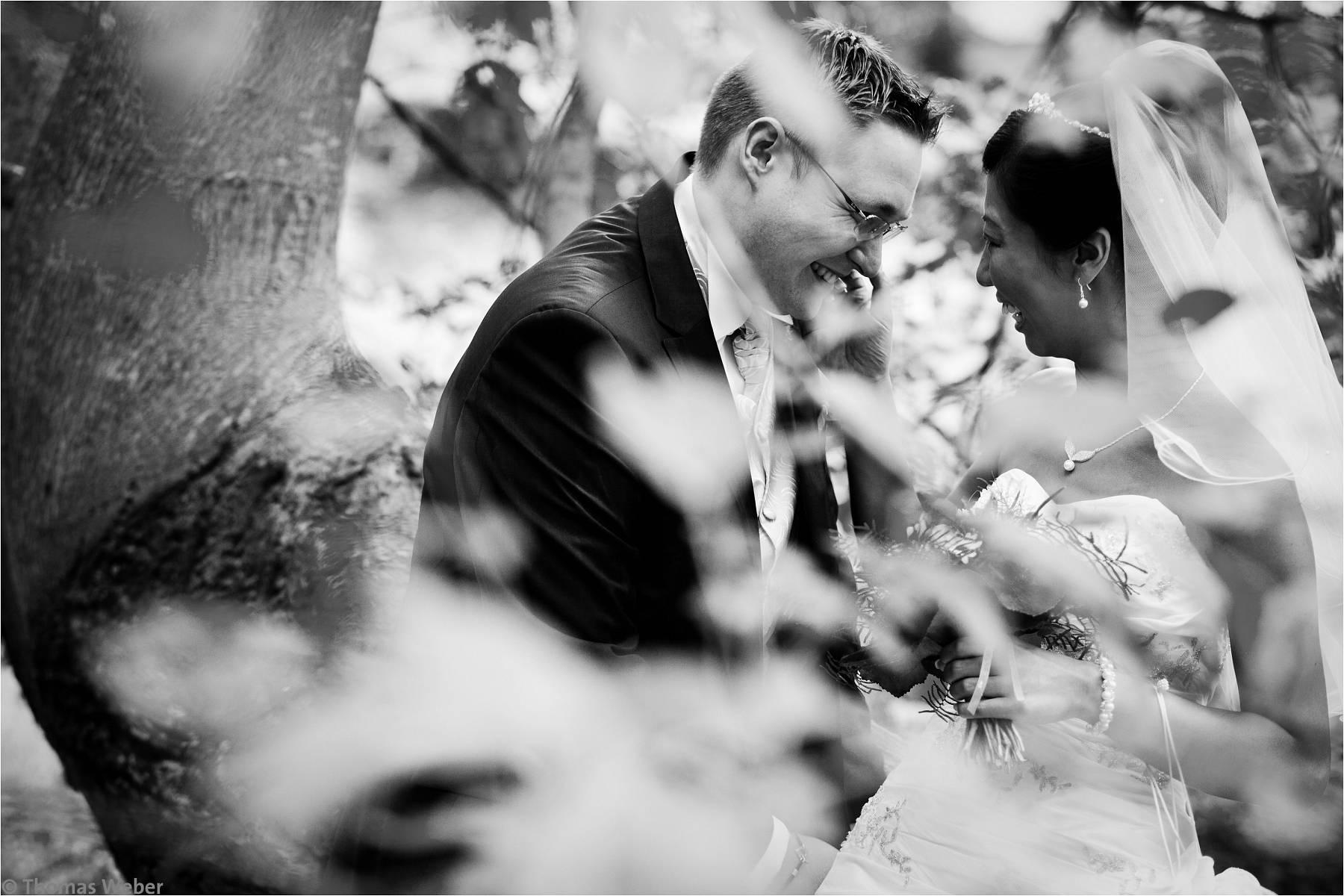 Hochzeitsfotograf Bremen: Deutsch-Chinesische Hochzeit in Worpswede, Grasberg und Bremen (5)