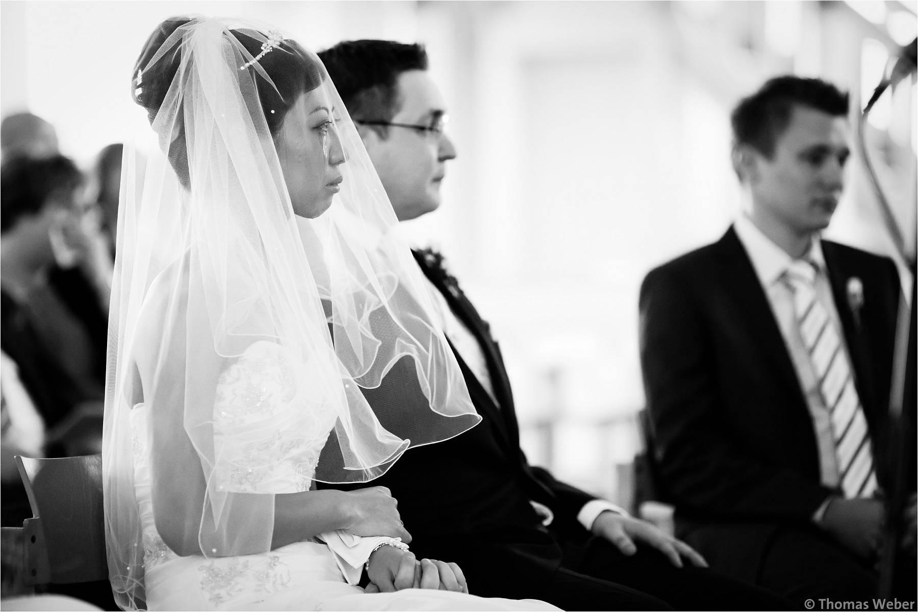Hochzeitsfotograf Bremen: Deutsch-Chinesische Hochzeit in Worpswede, Grasberg und Bremen (6)