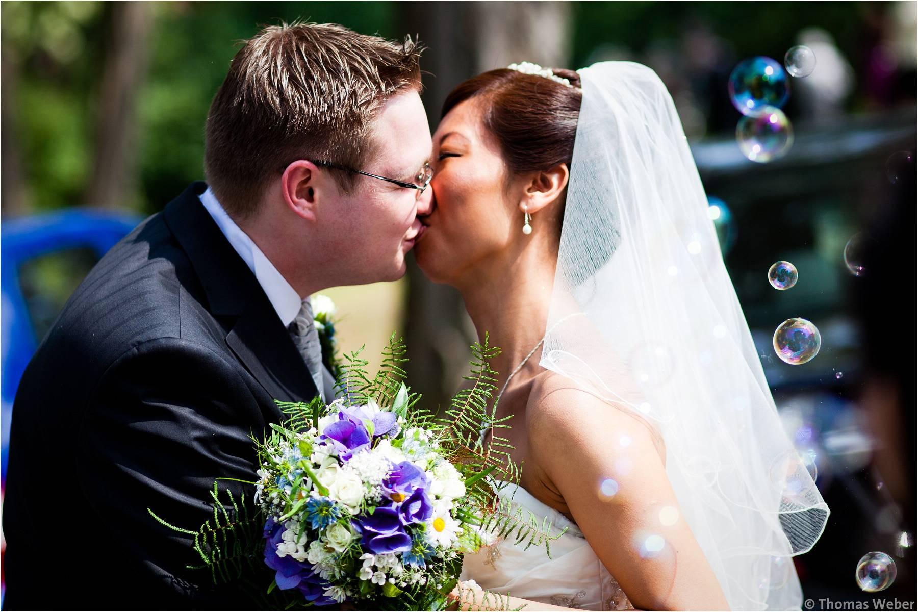 Hochzeitsfotograf Bremen: Deutsch-Chinesische Hochzeit in Worpswede, Grasberg und Bremen (8)