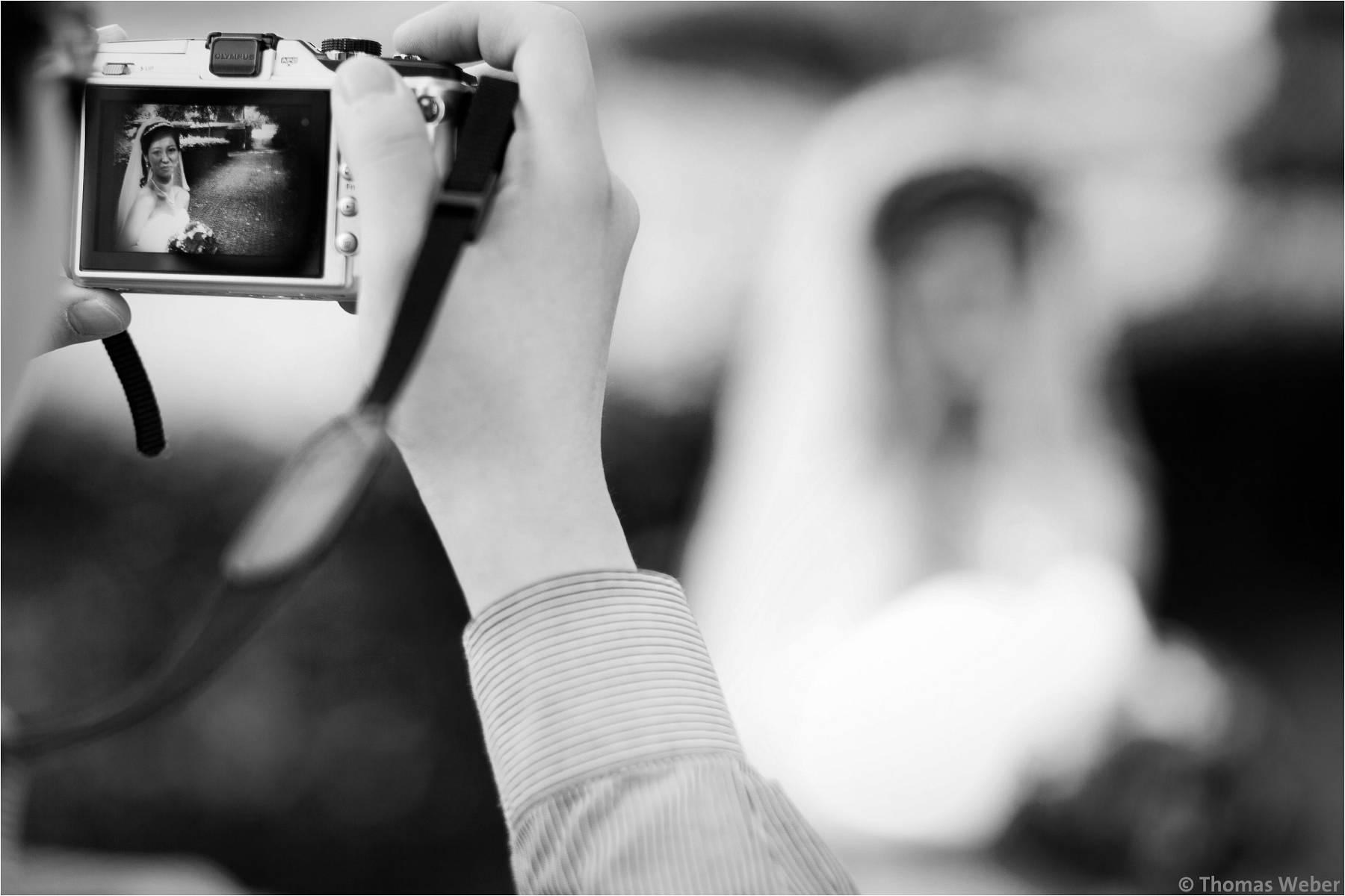 Hochzeitsfotograf Bremen: Deutsch-Chinesische Hochzeit in Worpswede, Grasberg und Bremen (9)