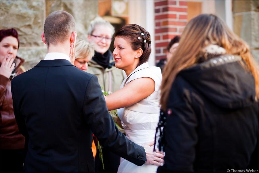 Hochzeitsfotograf Borkum: Hochzeit im Standesamt Borkum und Hochzeitsfeier im Strandhotel Hohenzollern (2)