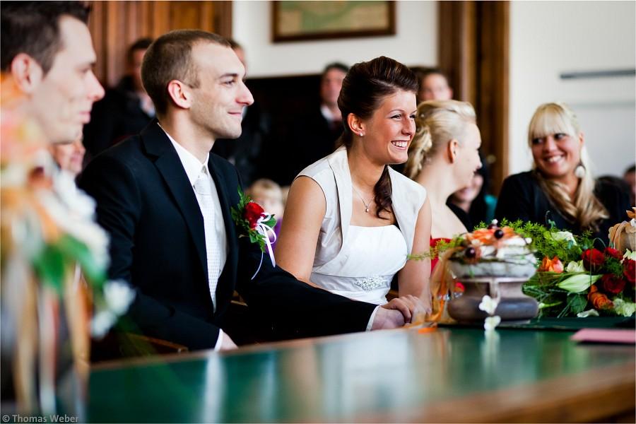 Hochzeitsfotograf Borkum: Hochzeit im Standesamt Borkum und Hochzeitsfeier im Strandhotel Hohenzollern (4)
