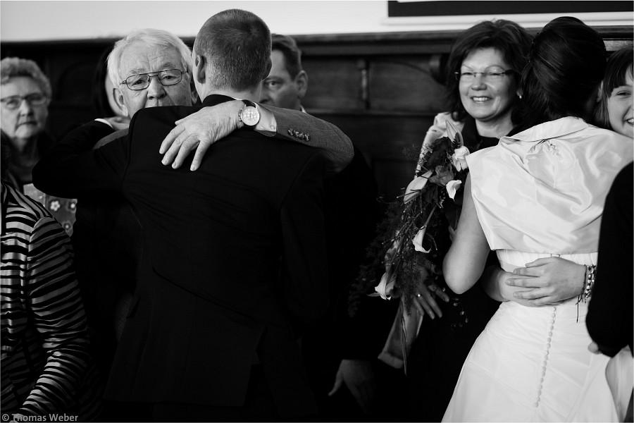 Hochzeitsfotograf Borkum: Hochzeit im Standesamt Borkum und Hochzeitsfeier im Strandhotel Hohenzollern (8)