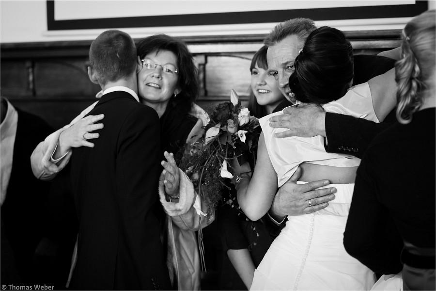 Hochzeitsfotograf Borkum: Hochzeit im Standesamt Borkum und Hochzeitsfeier im Strandhotel Hohenzollern (9)