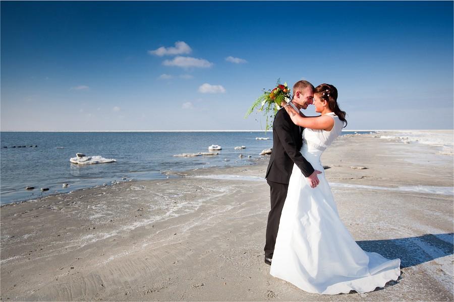 Hochzeitsfotograf Borkum: Hochzeit im Standesamt Borkum und Hochzeitsfeier im Strandhotel Hohenzollern (14)