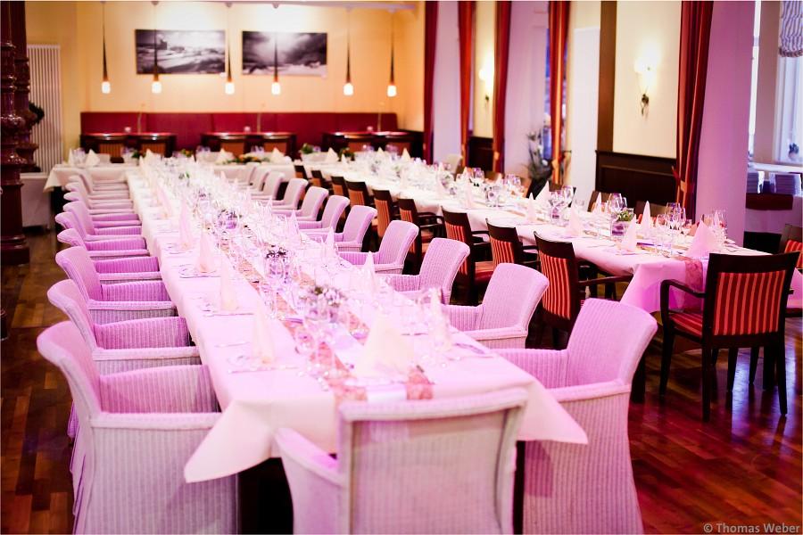 Hochzeitsfotograf Borkum: Hochzeit im Standesamt Borkum und Hochzeitsfeier im Strandhotel Hohenzollern (21)