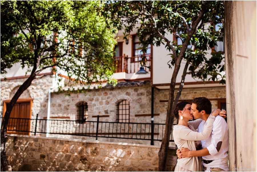 Hochzeitsfotograf Oldenburg: Engagement- und After-Wedding-Shootings in der Altstadt von Antalya (Türkei) (7)