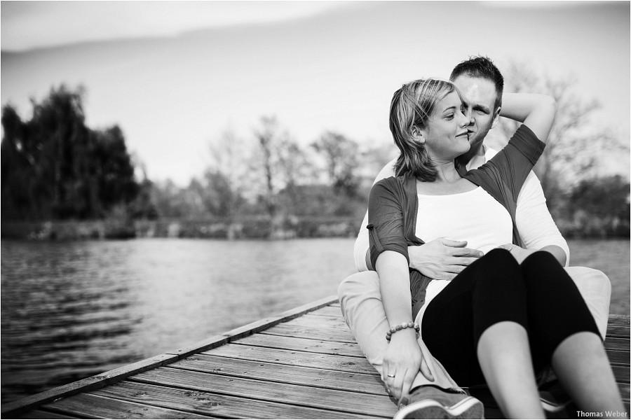Hochzeitsfotograf Oldenbhurg: Engagement- und Verlobungsfotos rund um Oldenburg (2)