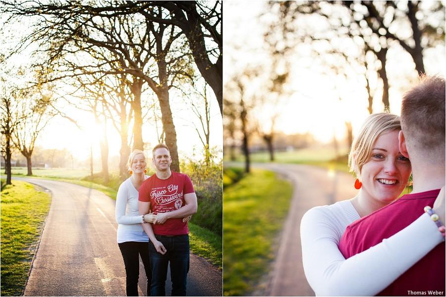 Hochzeitsfotograf Oldenbhurg: Engagement- und Verlobungsfotos rund um Oldenburg (7)