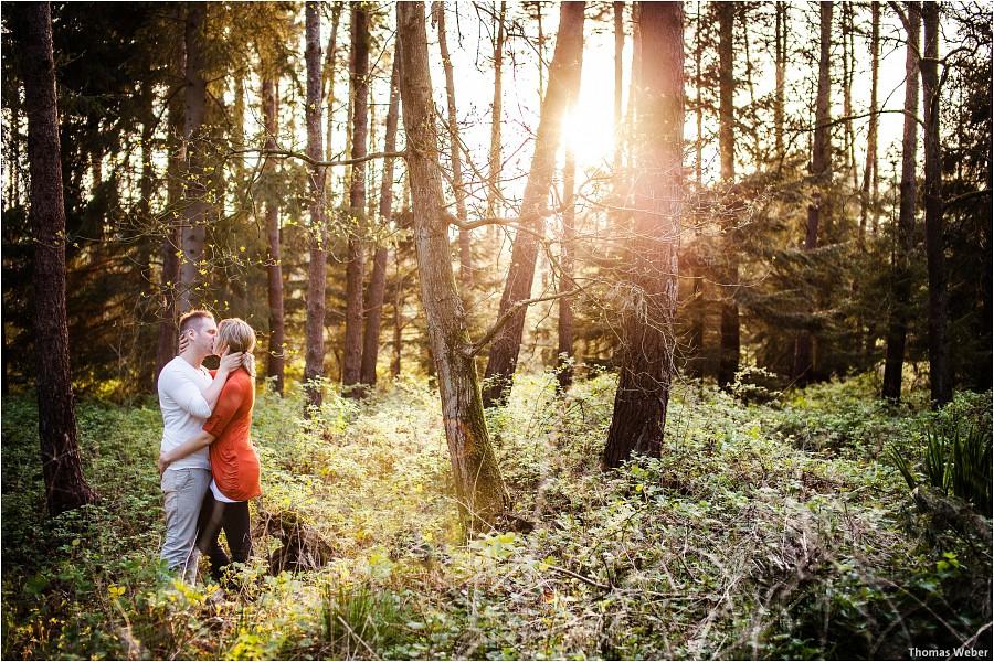 Hochzeitsfotograf Oldenbhurg: Engagement- und Verlobungsfotos rund um Oldenburg (9)