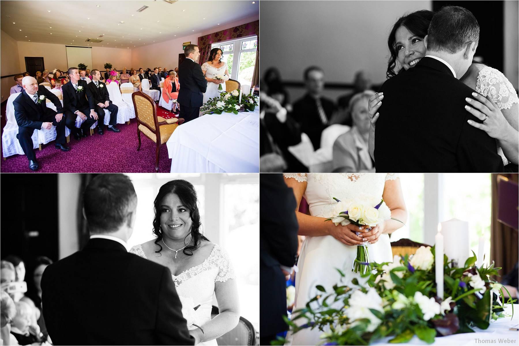 Hochzeitsfotograf Adare (Irland): Irische Hochzeit auf der grünen Insel (7)